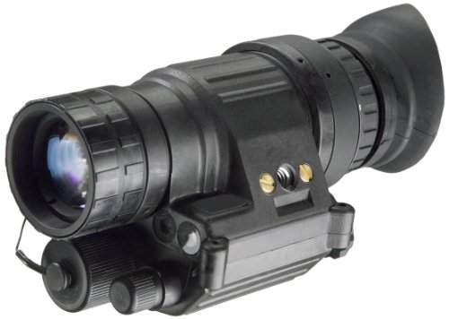 Armasight PVS14-3 Alpha Gen Night Vision Monocular by Armasight