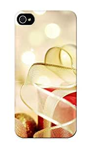 New Christmas Image Tpu Case Cover, Anti-scratch PaXhsux2751JAcoE Phone Case For Iphone 5/5s