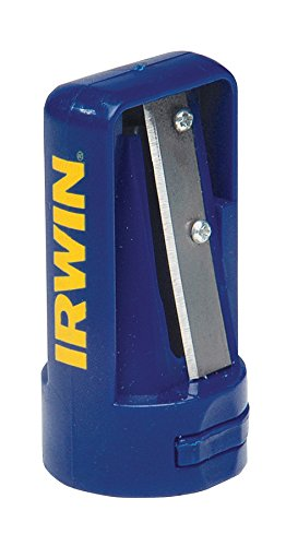 Irwin Tools 233250 Carpenter Pencil Sharpener by Irwin Tools (Image #2)