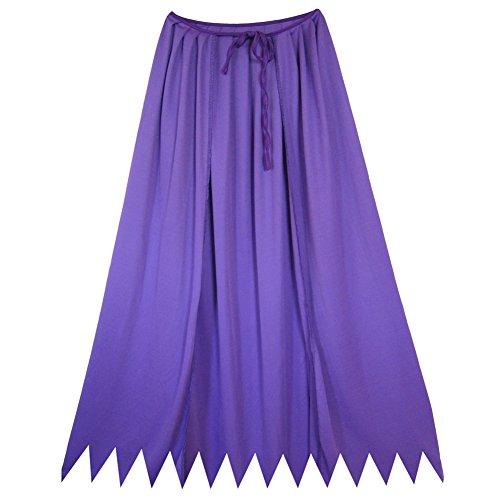 Purple Power Ranger Halloween Costume (SeasonsTrading 32