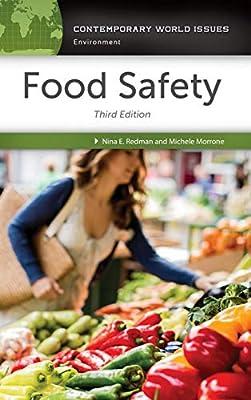 Food Safety: A Reference Handbook, 3rd Edition: Nina E