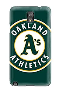 oakland athletics MLB Sports & Colleges best Note 3 cases 6670150K627334215