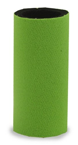 Insulin Vial Bottle Protector - Lime Green Short
