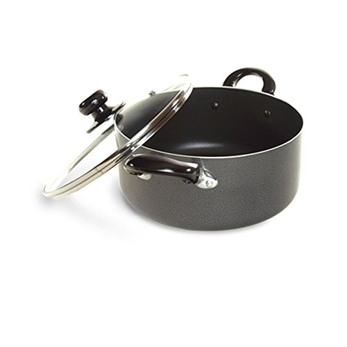 Better Chef 3qt. Dutch Oven (2.5mm AL) - 1 Year Direct Manufacturer Warranty