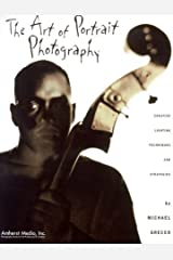 The Art of Portrait Photography by Michael Grecco (1999-08-02) Paperback