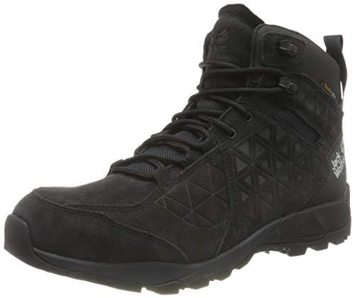 Zapatos de montaña Jack Wolfskin para hombre