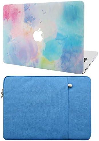 KECC Laptop MacBook Plastic Rainbow