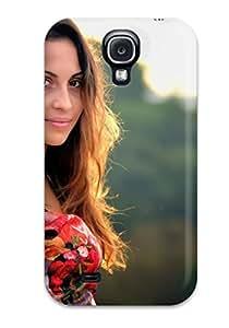 Galaxy S4 Case Bumper Tpu Skin Cover For Mood Accessories