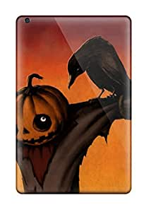 JessicaBMcrae Fashion Protective Halloween Case Cover For Ipad Mini/mini 2