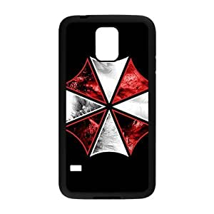 Red and white umbrella Cell Phone Case for Samsung Galaxy S5