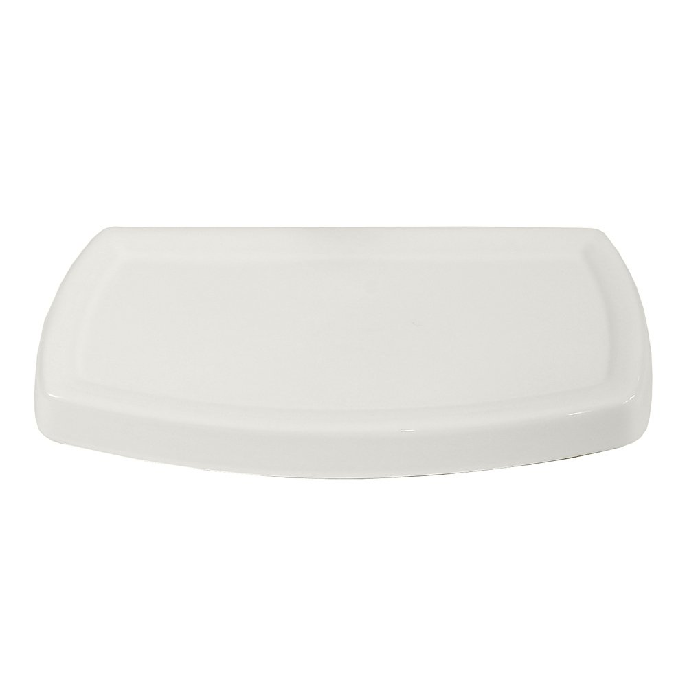 American Standard 735128-400.020 Champion Two-Piece Toilet Tank Cover, White