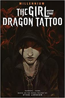 Millennium vol1 the girl with the dragon tattoo for The girl with the dragon tattoo series order
