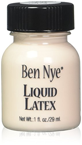 Ben Nye Liquid Latex 1oz by Ben -