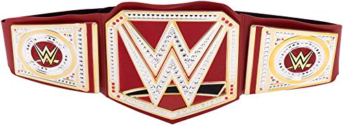 WWE Universal Championship Title, Frustration-Free Packaging]()