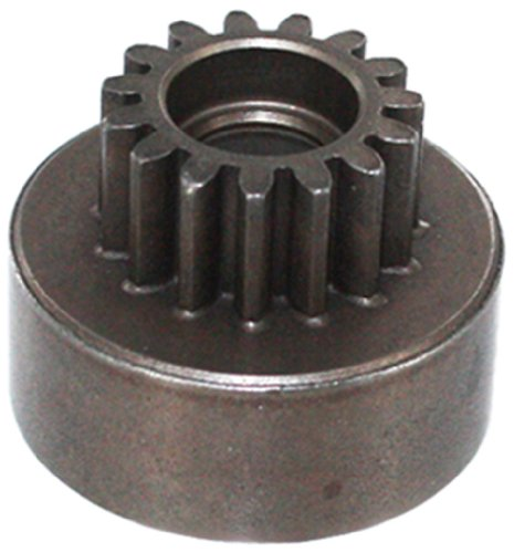 Redcat Racing BS933-011 Steel Clutch Bell, 15T