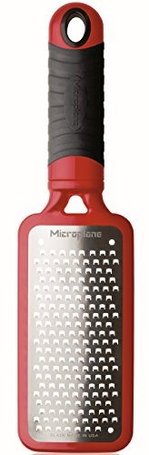 Microplane Home Red Coarse Grater