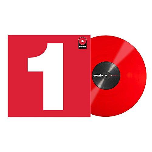12 Inch Vinyl Disc Single - 9