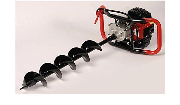 mototrivella con motor 52cc 3 hp de pregevole factura: Amazon.es ...