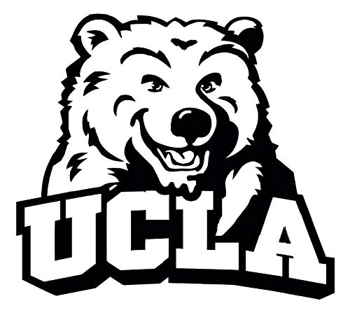 ucla logo coloring pages - photo#5
