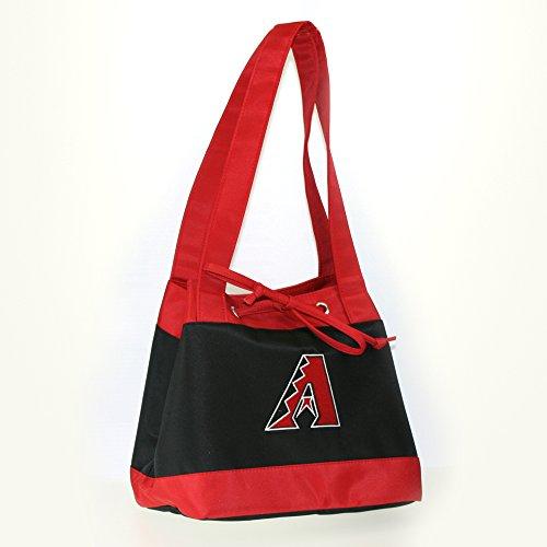 Charm14 Arizona Diamonbacks Fashion Lunch Bag-Embroidered Logo