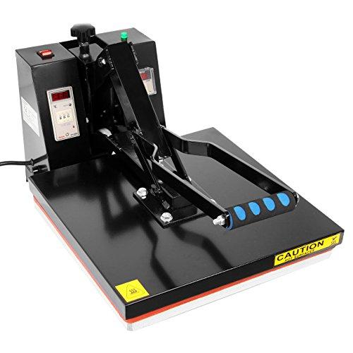 PanelTech Heat Press Digital Sublimation Transfer Machine 15