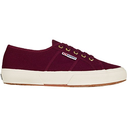 Superga Unisex 2750 Cotu Classic Sneaker Bordeaux free shipping pay with visa discount with credit card cheap sale limited edition sale with mastercard fxCbo