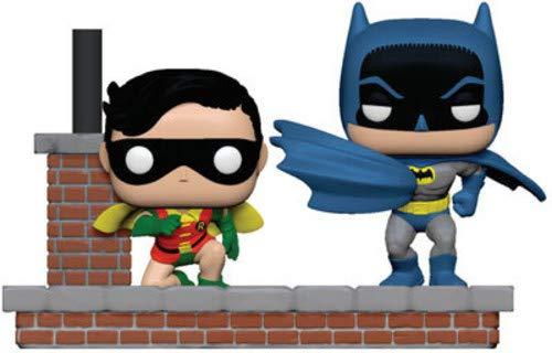 Funko Pop! Comic Moment: Batman 80th - Batman (1972)