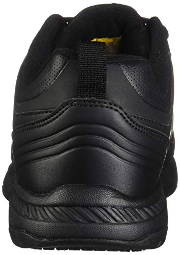 Skechers Work Men's Dighton Work Shoe,Black,13 M US