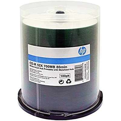 hp-cd-r-52x-80-min-white-inkjet-printable