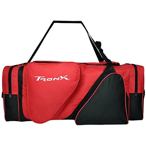 TronX Hockey Equipment Locker Bag (Black/Pink) – DiZiSports Store
