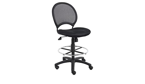 Stupendous Office Products Boss Office Products B1691 Cs Stand Up Creativecarmelina Interior Chair Design Creativecarmelinacom