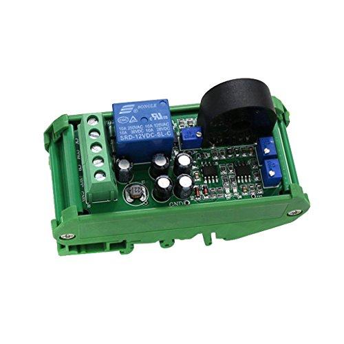 Baoblaze AC Current Sensor Detection Module 0-20A Switch Output by Baoblaze
