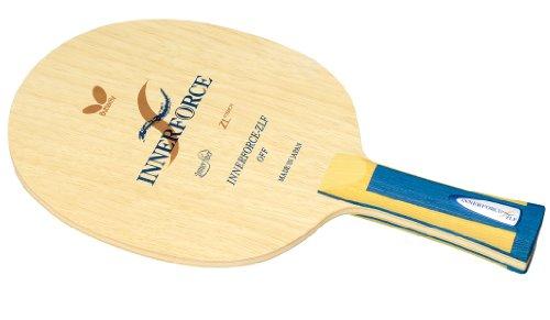 Butterfly Innerforce ZLF FL Table Tennis Blade by Butterfly