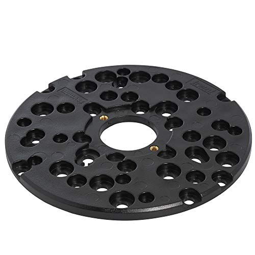 (Trend UUNIBASE Universal Sub-Base with Pins and Bushings)