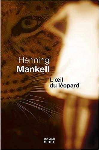 Book L'Oeil du léopard