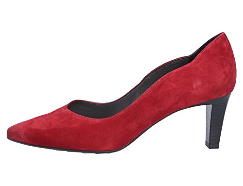 Scarpe Kaiser Tacco Donna Peter Col Rot 5YHxBwFqzF