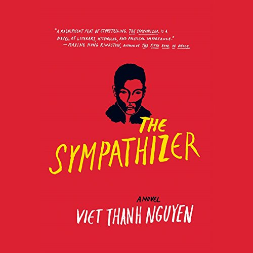The Sympathizer: A Novel cover