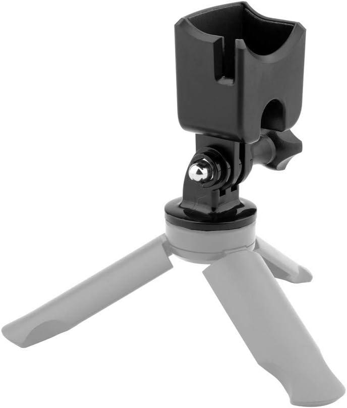 Flycoo2 Support Adapteur Fixation Kit pour FIMI Palm Cam/éra Support Accessoires 1//4 vis Trou