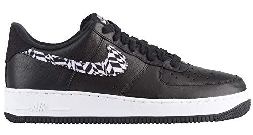 Aop Us D white m Force Air 1 Nike Premium Black 10 5 tgApBqw