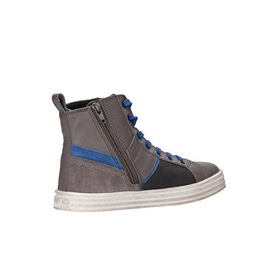 Hogan Junior HXC1410U771E7G0XS0 Sneaker Baby Grau