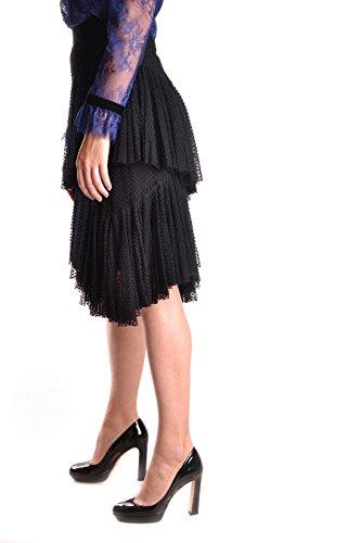 Jupe Coton Noir Philosophy A01177120555 preschool Femme 8q8aznb7x Zw0W8atq