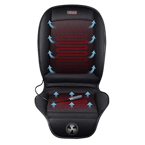 Snailax Seat Cushion With Cooling & Heating