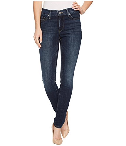 Levi's Women's 311 Shaping Skinny Jeans,Indigo Canvas,34 (US 18) R