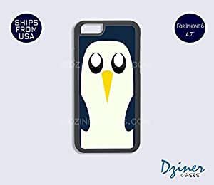 iPhone 6 Case - 4.7 inch model - Penguin iPhone Cover by Maris's Diary
