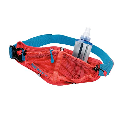 Scott Trail Belt Flask-Belt Red Blue Red