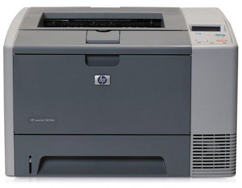 HP LaserJet 2420dn - printer - B/W - laser ( Q5959A#201 ) (Renewed) by HP (Image #1)