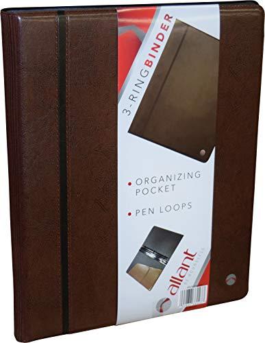 Top Portfolio & Case Ring Binders