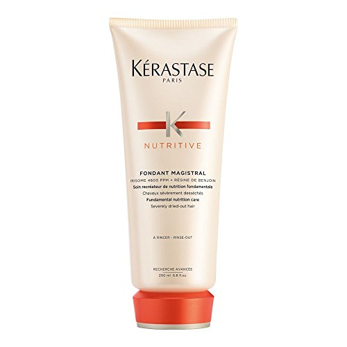 Kerastase Nutritive Fondant Magistral, Rinse-Out 6.8 oz (Kerastase Conditioners)