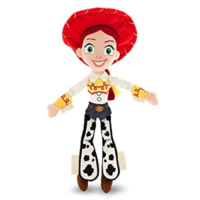 Disney Toy Story Jessie 11