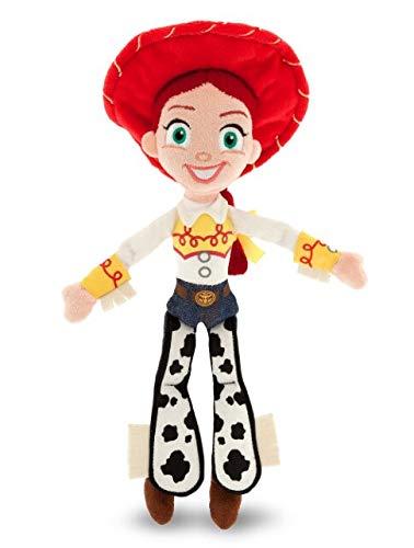 Disney Toy Story Jessie 11 #34; Bean Bag Plush Doll